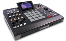 Beat Making 101 using MPC